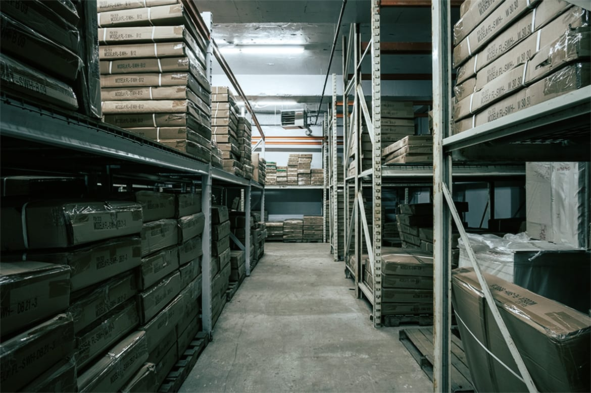 JJ Cabinet Warehouse