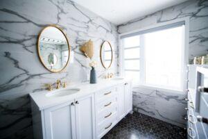 Pros And Cons Of Bathroom Countertop Renovation Materials